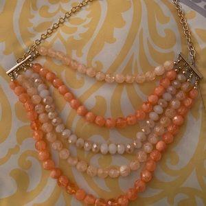 Costume Jewelry Necklace!